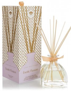 madebyzen reed diffúzor Reed Diffuser Serenity