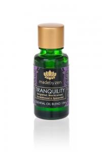 madebyzen esszenciális olaj Tranqulity - Nyugalom
