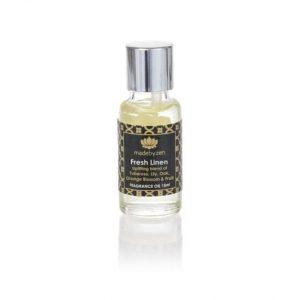madebyzen parfüm olaj Moroccan Rose