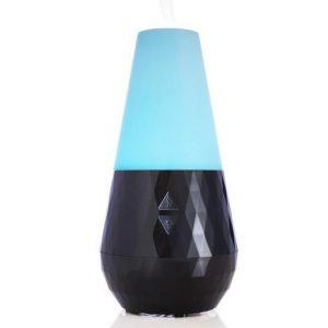 madebyzen aroma diffúzor Quartz Black