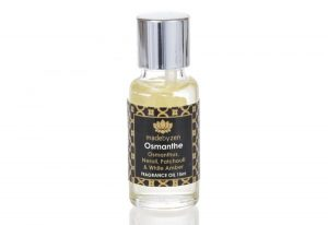 madebyzen parfüm olaj Osmanthe