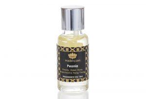 madebyzen parfüm olaj Peonia