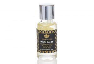 madebyzen parfüm olaj White Suede