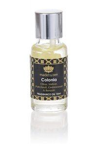 madebyzen parfüm olaj Colonia