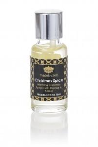 madebyzen parfüm olaj Christmas Spice