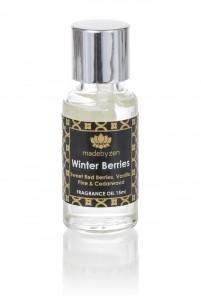 madebyzen parfüm olaj Winter Berries