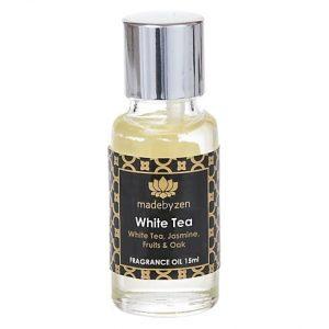 madebyzen parfüm olaj White tea