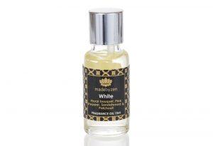 madebyzen parfüm olaj White