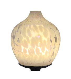 madebyzen aroma diffúzor Mercura White